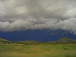 The Coming Storm (New Mexico), UaMV, 2006