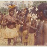 A Peace Child Ceremony