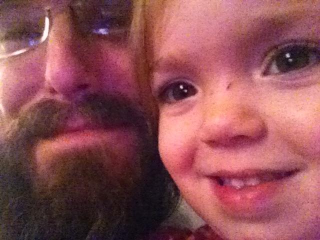 Daddy & Aelah